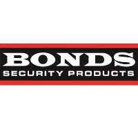 Bonds Security Products Logo