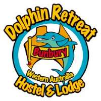 Dolphin Retreat YHA Logo