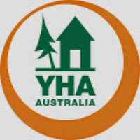 Perth City YHA Logo