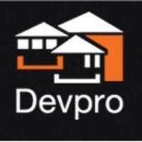Devpro Unit Developments Logo