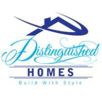 Distinguished Homes Logo