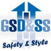 Geelong Security Doors Logo
