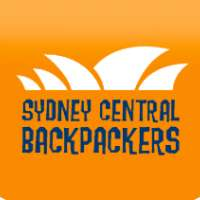 Sydney Central Backpackers Logo
