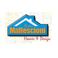 Aaron Maffescioni Homes & Design Logo
