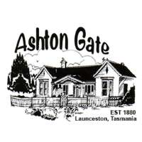 Ashton Gate Guest House Logo