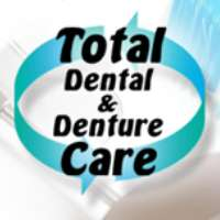 Total Denture & Dental Care Logo