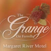 Comfort Inn Grange On Farrelly Logo