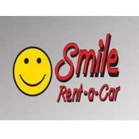 Smile Rent-A-Car Logo