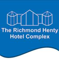 Comfort Inn Richmond Henty Logo