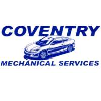 Coventry Mechanical Services Logo
