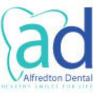 Alfredton Dental Logo