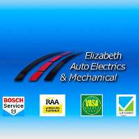 Elizabeth Auto Electrics & Mechanical Logo