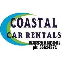 Coastal Car Rentals Logo
