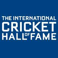 Bradman Museum & International Cricket Hall of Fame Logo
