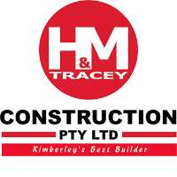 H&M Tracey Builders Derby Logo
