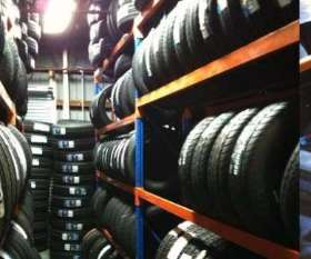Advance Tyre & Auto