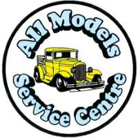 All Models Auto Electrical Logo