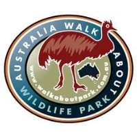 Australian Wildlife Walkabouts Logo