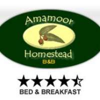 Amamoor Homestead Bed & Breakfast and Country Cottages Logo