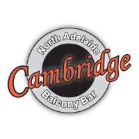 Cambridge Balcony Bar Logo
