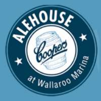 Coopers Alehouse At The Wallaroo Marina Logo