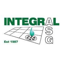 Integral Bathroom Renovations  Logo