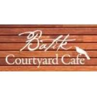 Batik Courtyard Cafe Logo