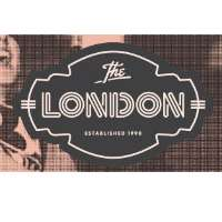 The London Tavern Logo