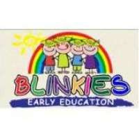 Blinkies Early Education Centre Logo