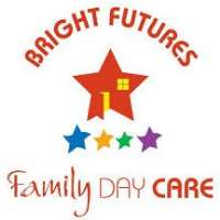 Bright Future Child Care Logo