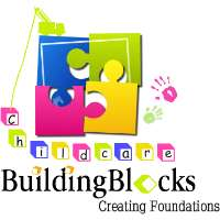 Building Blocks Childcare Logo