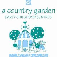 A Country Garden Early Childhood Centres Logo
