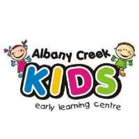 Albany Creek Kids Early Learning Centre Logo