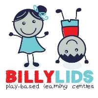 Billy Lids Kindy Logo