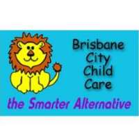 Brisbane City Child Care Logo