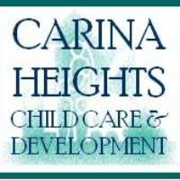 Carina Child Care Centre Logo