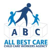 ABC Child Care Workers Agency Logo
