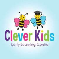 Clever Kids Early Learning Centre Logo