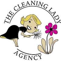 The Cleaning Lady Agency Logo