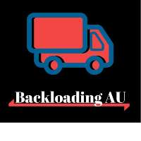 Backloading Removals Logo