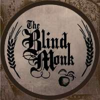 The Blind Monk Logo