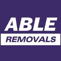 Able Removals & Storage Logo