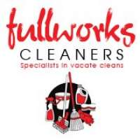 Fullworks Cleaners Logo