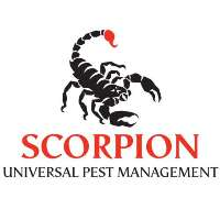 Scorpion Universal Pest Management Logo