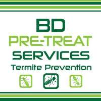 BD Pre-Treat Services Logo