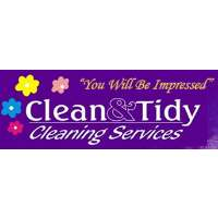 Clean & Tidy Logo