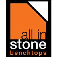 All In Stone Benchtops Logo