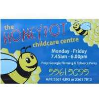 Honey Pot Child Care Centre Logo