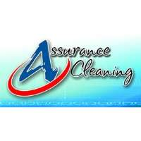 Assurance Cleaning Logo