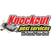 Knockout Pest Services Logo